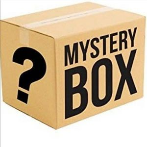 Mystery Box💕
